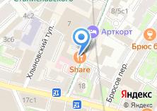 Компания «АЛЬФАПОЛ ТРЕЙД» на карте