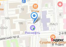 Компания «24 Колеса» на карте