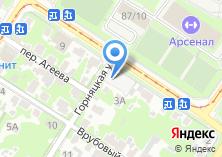 Компания «Строящийся жилой дом по ул. Агеева» на карте