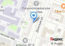 Компания «ЛапТоп Шоп» на карте