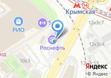 Компания «Bp connect» на карте