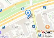 Компания «Rosen.su» на карте
