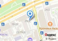 Компания «Домик Чехова» на карте