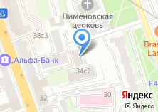 Компания «Спецремкомплект» на карте