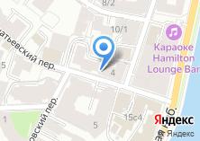 Компания «Снт-Аудит» на карте