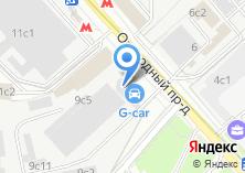 Компания «Кабриоль» на карте