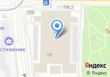 Компания «Школа телевидения Ольги Спиркиной - дополнительное образование» на карте