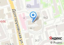 Компания «Айрон Маунтен СНГ» на карте