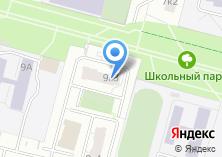 Компания «Чертановский цирюльник» на карте