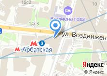 Компания «ВПеченьке.ру» на карте