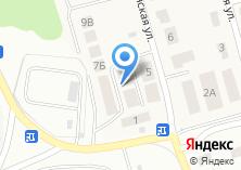 Компания «Строящийся жилой дом по ул. Славянская» на карте