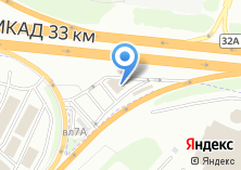 Компания «АЗС АВИС-АМ» на карте