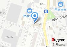 Компания «Мастерские художника» на карте