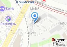Компания «Альфа-Лаб» на карте