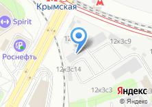 Компания «Ир-Траст» на карте