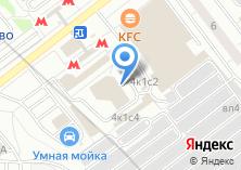 Компания «Дары из Белоруссии» на карте