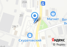 Компания «Экспресс Стрижка» на карте