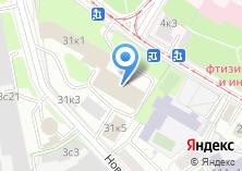 Компания «Клинико-диагностическая лаборатория» на карте