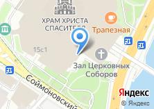 Компания «ИСТТ» на карте