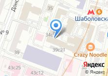 Компания «Славянское Право» на карте