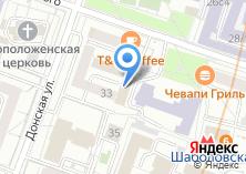 Компания «NMT» на карте