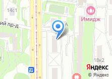 Компания «Нотариус Степанова Н.С» на карте