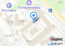 Компания «Искушение» на карте