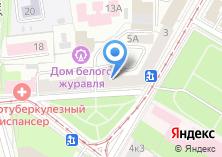 Компания «ЮрЭкон» на карте