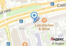 Компания «Детская стоматологическая поликлиника №1» на карте
