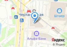 Компания «MyTanru» на карте