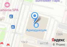 Компания «Кухни Экспресс - кухни на заказ» на карте