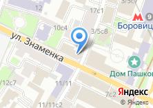 Компания «Дом Шамшиной» на карте