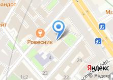 Компания «Ассамблея народов России» на карте