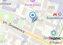 Компания «Дом Л.В. Шамшиной» на карте