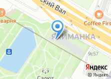 Компания «ПандаПарк» на карте