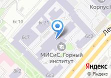 Компания «Московская Ассоциация Экологического Образования» на карте