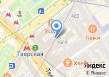 Компания «Crazycostume.ru» на карте