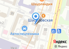 Компания «Дом-Плюс» на карте