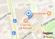 Компания «Grusha Music» на карте