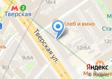 Компания «Союз филателистов России» на карте