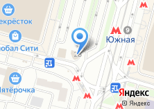 Компания «Ликарион» на карте