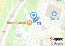 Компания «Мастерская по ремонту одежды» на карте