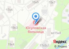 Компания «КабельЭлектроСвязь» на карте