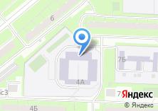 Компания «Средняя общеобразовательная школа №960» на карте