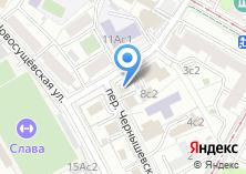 Компания «Filmservice.ru» на карте