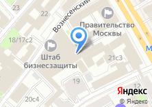 Компания «УСАДЬБА-СЕКЬЮРИТИ» на карте