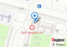 Компания «Жаминэ» на карте