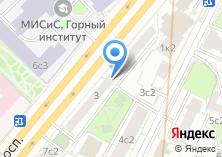 Компания «Ручка.ру» на карте