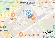 Компания «Vitaly сеть мебельных магазинов» на карте
