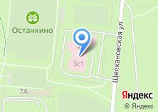 Компания «Федерация сильнейших атлетов России» на карте